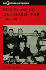 Stalin and the Inevitable War, 1936-1941 af Silvio Pons
