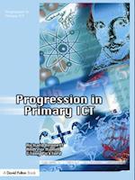 Progression in Primary ICT