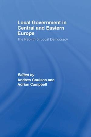 Local Government in Central and Eastern Europe