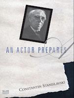 Actor Prepares af Constantin Stanislavski