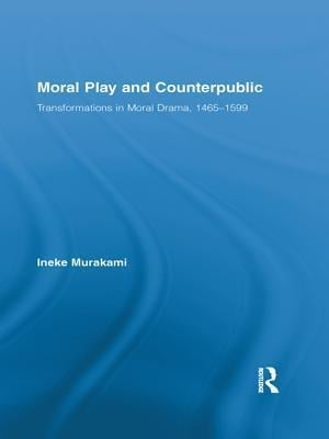 Moral Play and Counterpublic