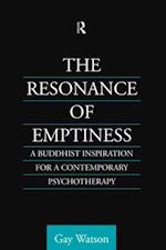 Resonance of Emptiness