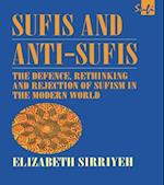 Sufis and Anti-Sufis (Routledge Sufi Series)