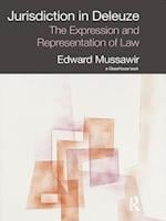 Jurisdiction in Deleuze: The Expression and Representation of Law