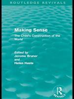 Making Sense (Routledge Revivals)