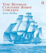 Bombay Country Ships 1790-1833