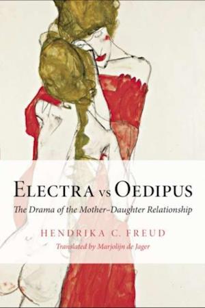 Electra vs Oedipus