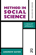 Method in Social Science
