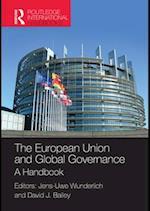 European Union and Global Governance