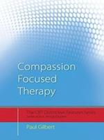 Compassion Focused Therapy (Cbt Distinctive Features)