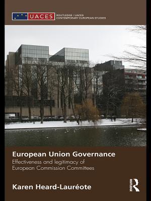 European Union Governance