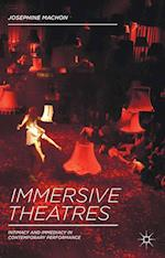 Immersive Theatres