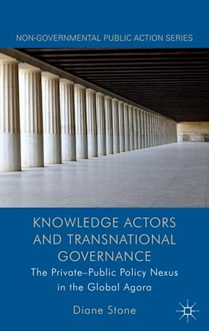 Knowledge Actors and Transnational Governance