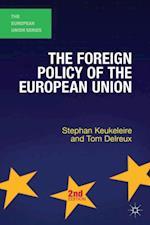 Foreign Policy of the European Union (European Union Series)