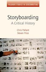 Storyboarding af Chris Pallant, Steven Price