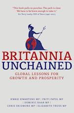 Britannia Unchained af K. Kwarteng, P. Patel, D. Raab