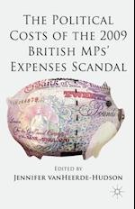 Political Costs of the 2009 British MPs' Expenses Scandal