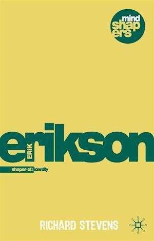 Erik H. Erikson af Richard Stevens