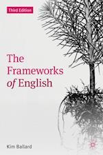 Frameworks of English