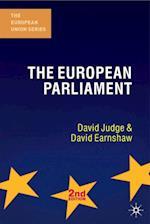 European Parliament, Second Edition (European Union Series)