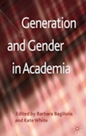 Generation and Gender in Academia