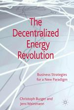 Decentralized Energy Revolution