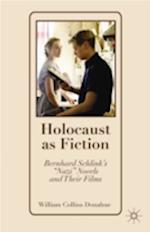 Holocaust as Fiction af William Collins Donahue