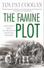 The Famine Plot af Tim Pat Coogan