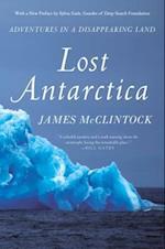 Lost Antarctica af James Mcclintock