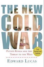 The New Cold War af Edward Lucas