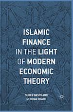 Islamic Finance in the Light of Modern Economic Theory af Suren Basov