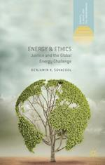 Energy & Ethics (Energy, Climate and the Environment)