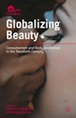 Globalizing Beauty af Hartmut Berghoff