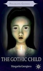 The Gothic Child af Margarita Georgieva