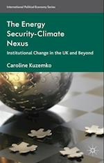 Energy Security-Climate Nexus (International Political Economy Series)