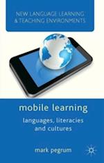 Mobile Learning (New Language Learning and Teaching Environments)