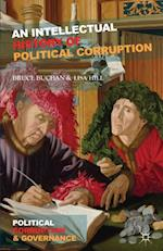 Intellectual History of Political Corruption af Lisa Hill