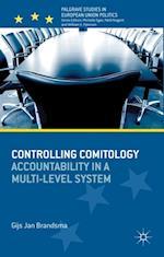 Controlling Comitology (Palgrave Studies in European Union Politics)