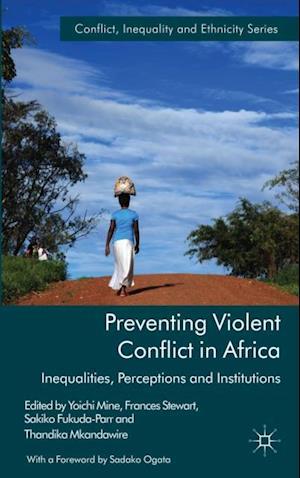 Preventing Violent Conflict in Africa