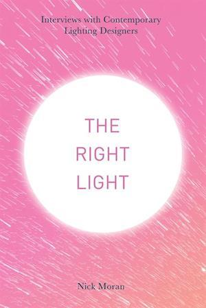 Right Light af Nick Moran