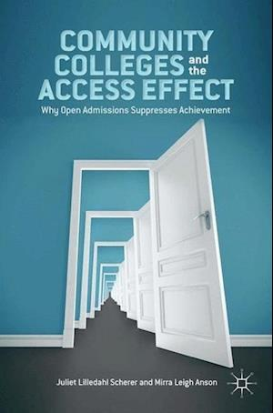 Community Colleges and the Access Effect