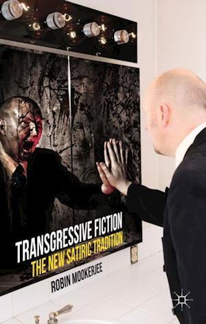 Transgressive Fiction