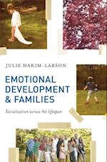 Emotional Development and Families