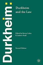 Durkheim and the Law