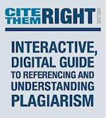 Cite Them Right Online