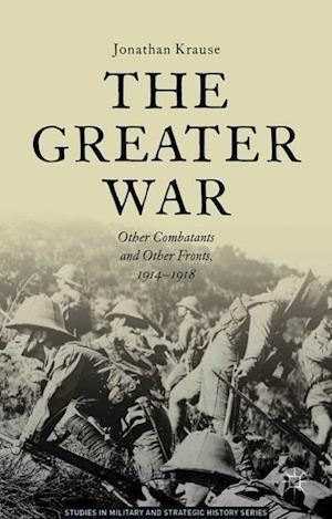 The Greater War