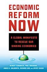 Economic Reform Now af Jayati Ghosh, P. Davidson, J. Galbraith