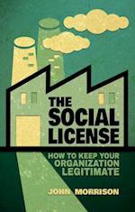 Social License af John Morrison