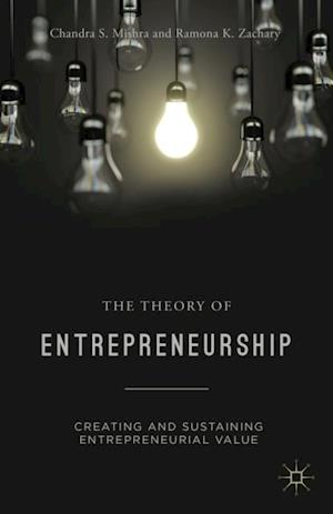 Theory of Entrepreneurship