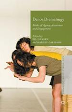 Dance Dramaturgy (New World Choreographies)